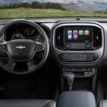 2019 Chevy Blazer Interior