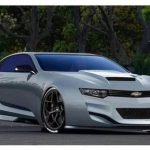 2019 Chevy Chevelle SS Exterior