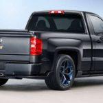 2019 Chevy Cheyenne Exterior