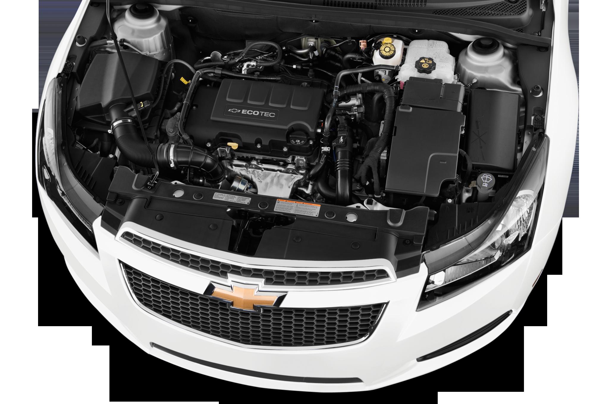 2019 Chevy Cruze Engine