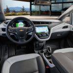 2019 Chevy El Camino Interior