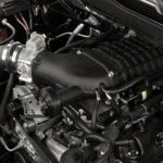 2019 Chevy Reaper Engine