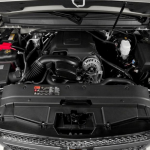 2019 Chevy Tahoe Engine