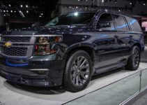 2020 Chevrolet Tahoe Redesign, Concept, Price | Chevrolet ...