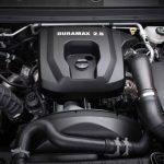 2019 Chevy Trailblazer Engine