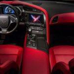 2020 Chevrolet Corvette ZR1 Interior