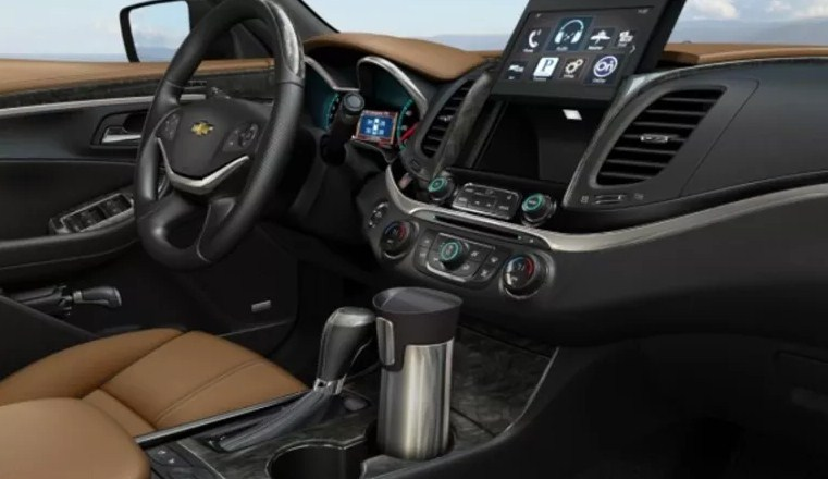 2021 Chevy Impala Redesign, Review, And Price | Chevrolet ...