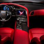 2019 Chevrolet Camaro ZL1 Interior