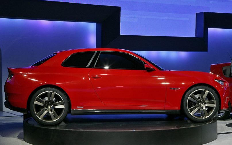 2021 Chevy Nova Concept, Price And Release Date ...