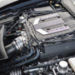 2020 Chevrolet Corvette ZR1 Engine