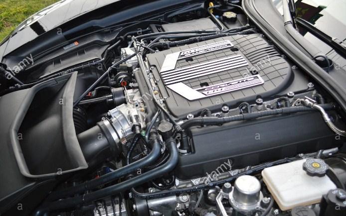 2020 Chevrolet Corvette ZR1 Specs And Price | Chevrolet ...