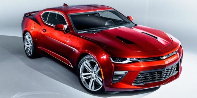 2021 Chevy Camaro Review, Price, Release Date | Chevrolet ...