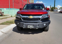 2021 Chevrolet Colorado Exterior