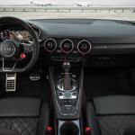 2019 Chevrolet Chevelle SS Interior