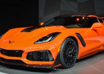 2021 Chevrolet Corvette Grand Sport Configurations – Chevrolet Specs News