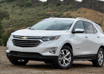 2019 Chevy Equinox Reviews, Price, And Specs | Chevrolet ...