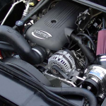 2019 Chevrolet Reaper Engine