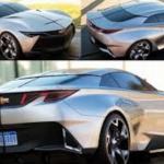 2019 Chevrolet SS Exterior