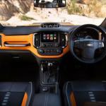 2019 Chevrolet SS Interior
