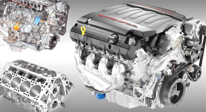 2020 Chevrolet Corvette MSRP, Price, Horsepower ...