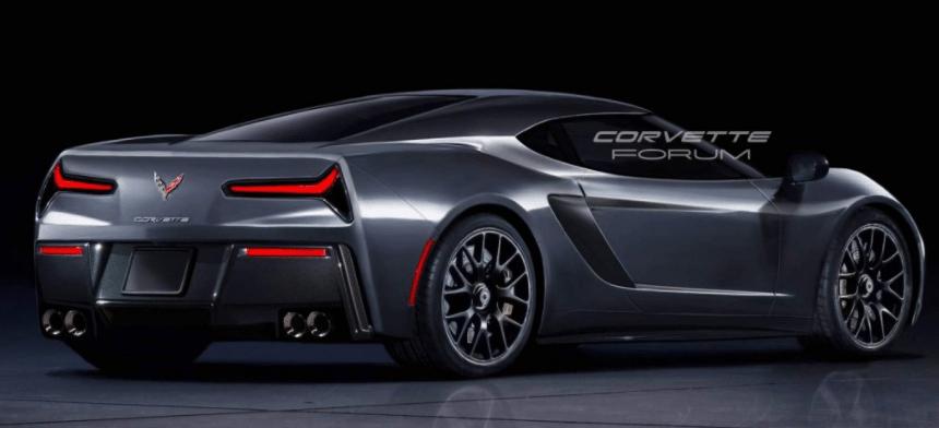 2020 chevrolet corvette msrp  price  horsepower