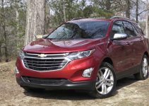 2019 Chevy Equinox Reviews, Price, And Specs – Chevrolet ...