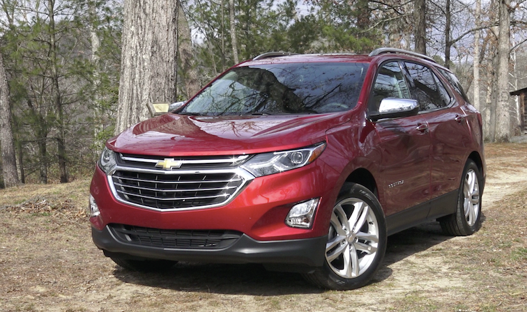 2020 Chevrolet Equinox Release DAte, Colors, Configurations | Chevrolet Specs News