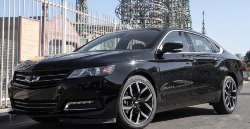 2020 Chevrolet Impala Concept, Interior, Price | Chevrolet ...