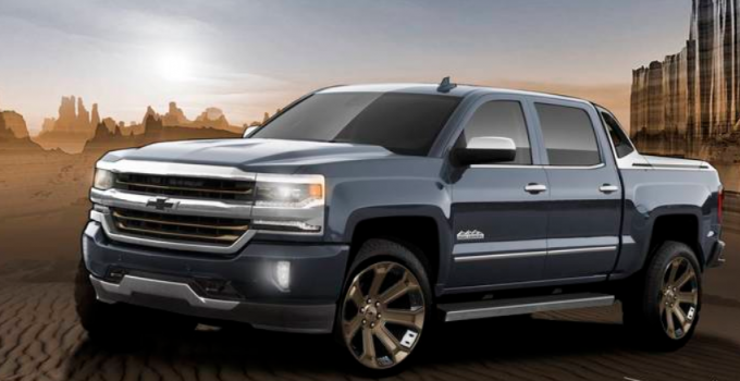 When Do 2020 Chevrolet Models Come Out Chevrolet Specs News