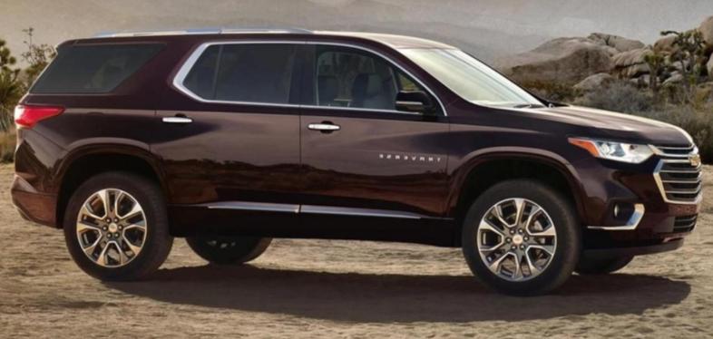 2020 Chevrolet Tahoe Redesign, Concept, Price | Chevrolet ...