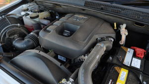 Chevrolet Trailblazer 2020 Engine