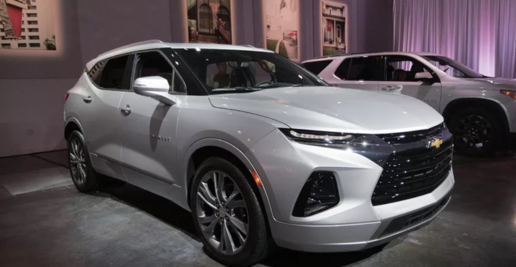 Chevrolet Trailblazer 2020 Interior, Price, Specs | Chevrolet Specs News