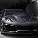 2019 Chevrolet Corvette Convertible