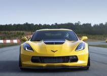 2019 Chevrolet Corvette Z06