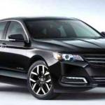 2019 Chevrolet Impala SS