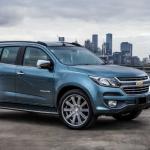2019 Chevrolet Trailblazer