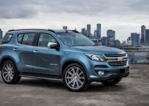Chevrolet Trailblazer 2020 Interior, Price, Specs ...
