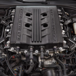 2019 Chevy Chevelle Engine Performance