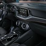 2019 Chevy Chevelle Interior Design
