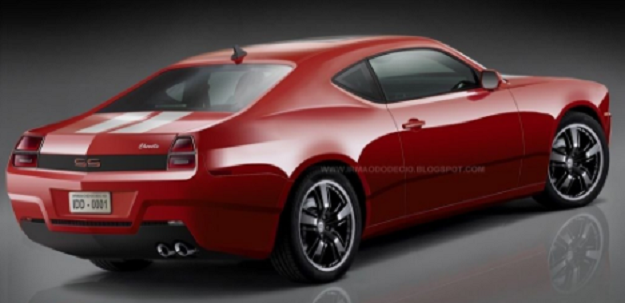 2020 Chevy Chevelle Horsepower | Chevrolet Specs News