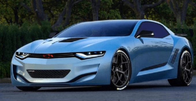 New Chevy Vehicles For 2020 | Chevrolet Specs News