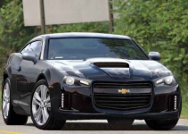 2019 Chevy Chevelle SS 454 Release Date