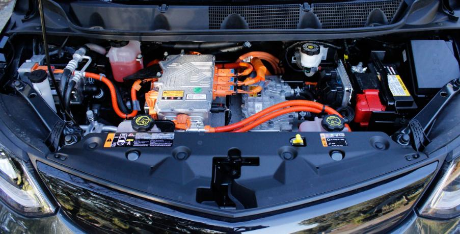 2021 Chevrolet Bolt EV Engine