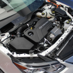 2021 Chevrolet Bolt Engine