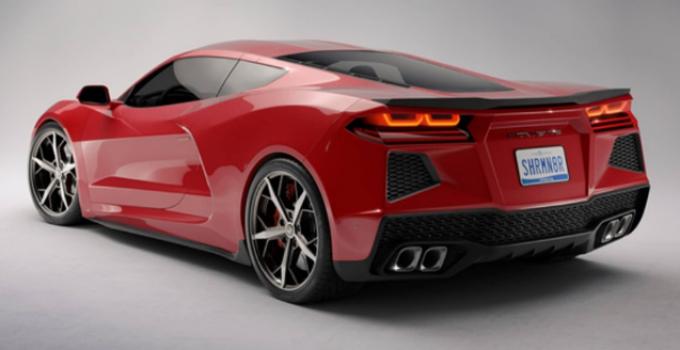 2020 corvette price | Chevrolet Specs News