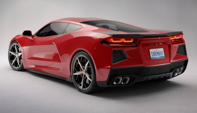 2021 chevrolet corvette concept  price  engine